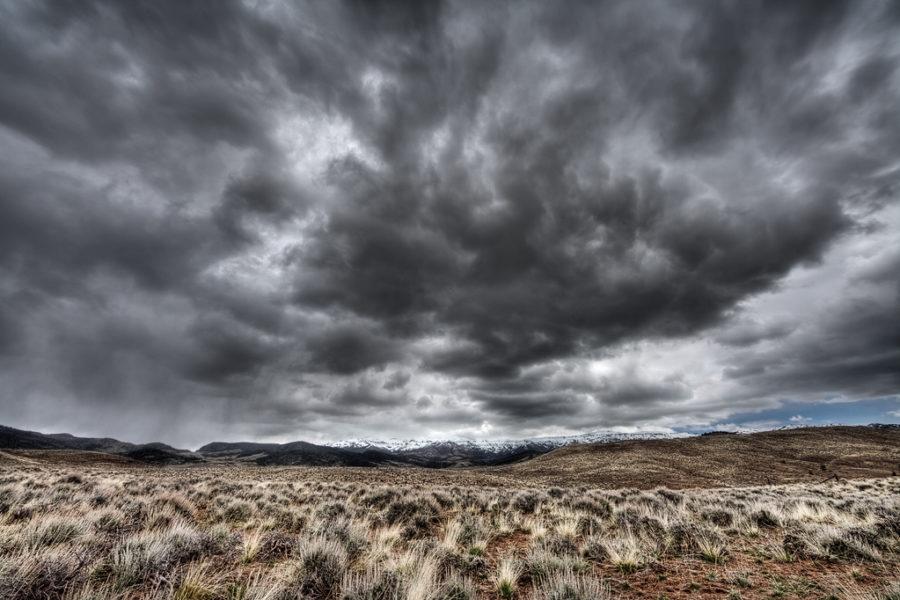 Comportamiento climatológico del año 2017 en Canarias