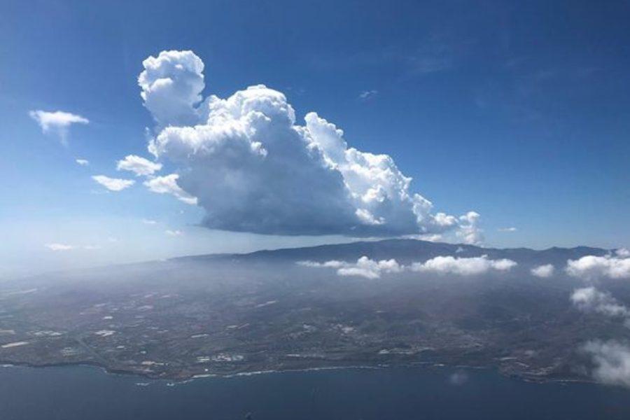 Resumen meteorológico del año 2018 en Canarias